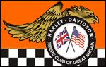 Harley Davidson Riders Club of Gt. Britain